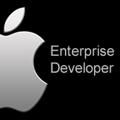 Apple Enterprise Developer